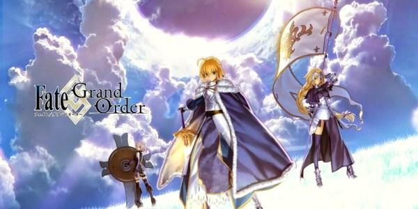 Ediciones Babylon licencia el manga FateGrand Order en España destacada - el palomitron