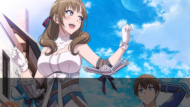 Guía de anime verano 2019 Mom - el palomitron