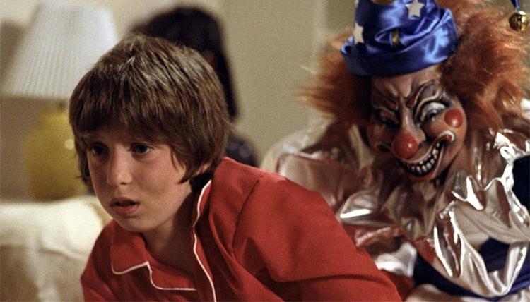 los muñecos más terroríficos del cine. Poltergeist El Palomitrón