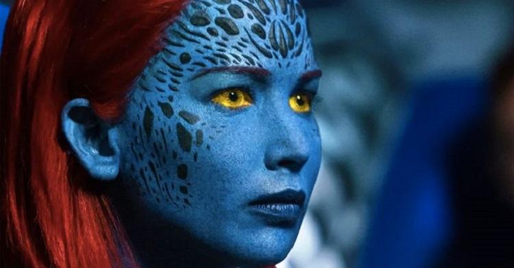 X-Men: Fénix Oscura El Palomitron