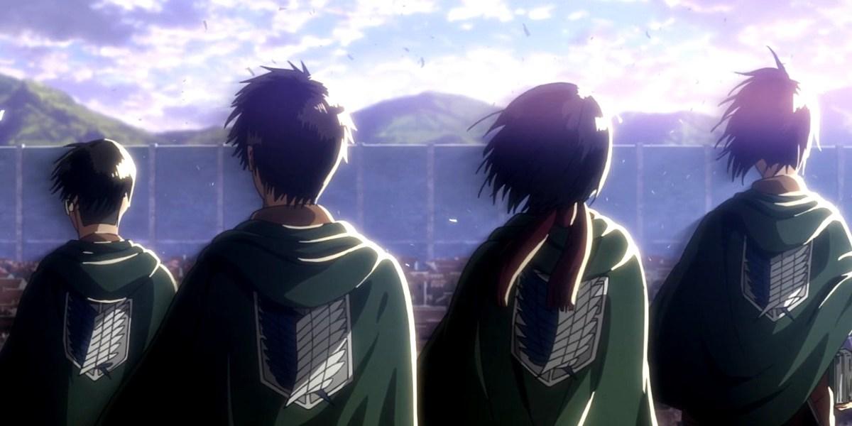 Los Mejores Animes De La Temporada Primavera 2019 Según
