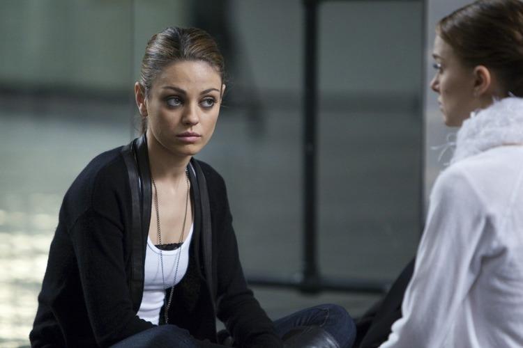 Mila Kunis 15 secundarios LGTB que merecen su propia película - El Palomitrón