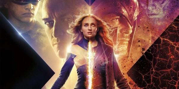 Sophie Turner X-Men: Fénix Oscura El Palomitron