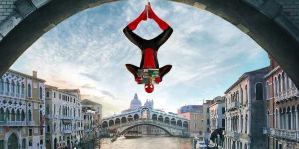 Crítica de Spider-Man Lejos de casa destacada - El Palomitrón