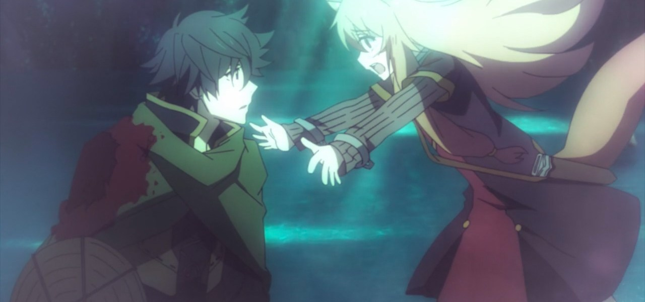 Crítica final de The Rising of the Shield Hero