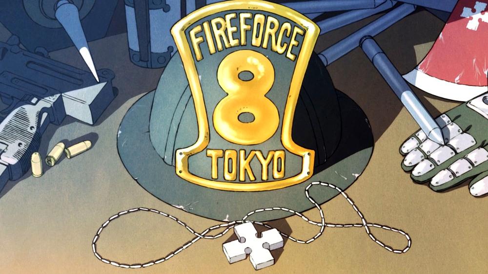 David Production y el éxito del anime Fire Force destacada - el palomitron