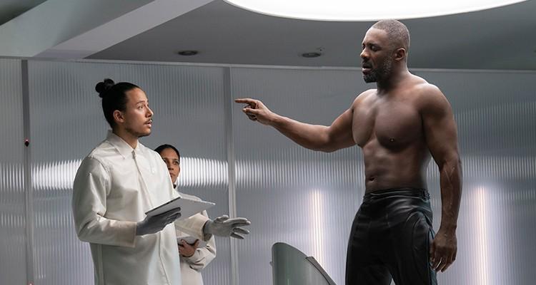 Idris Elba Crítica de Fast & Furious: Hobbs and Shaw - El Palomitrón