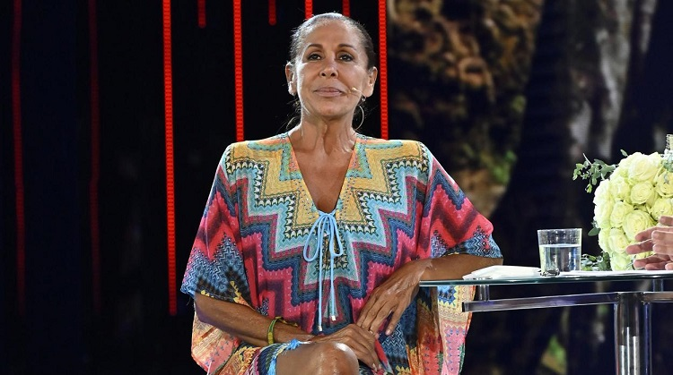 Isabel Pantoja - El Palomitrón