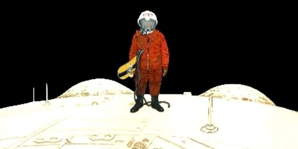 Katsuhiro Otomo trabaja en un nuevo proyecto Orbital Era destacada - El Palomitrón