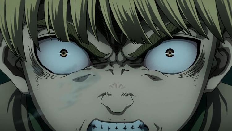 Crítica del anime de Vinland Saga Thorfinn - El Palomitrón