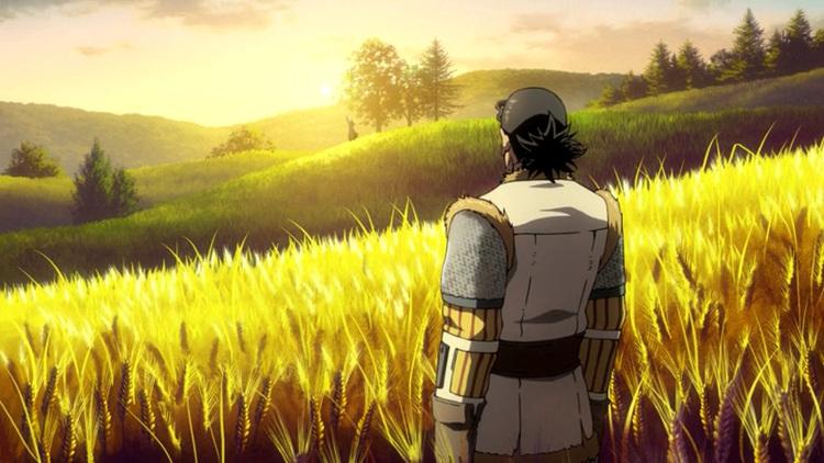 Crítica del anime de Vinland Saga Thors 1 - El Palomitrón