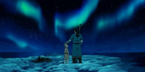 Crítica del anime de Vinland Saga destacada - El Palomitrón