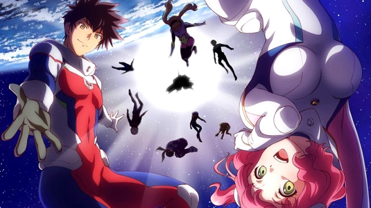 Recomendaciones anime verano 2019 Astra Lost in Space - El Palomitrón