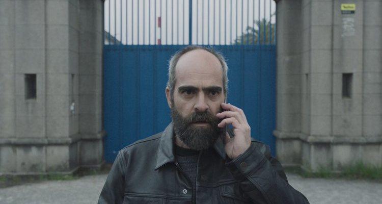 Luis Tosar Quien a hierro mata - El Palomitrón