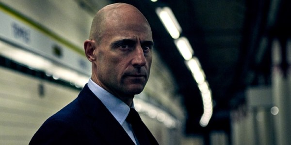 Mark Strong, Temple, EL PALOMITRÓN