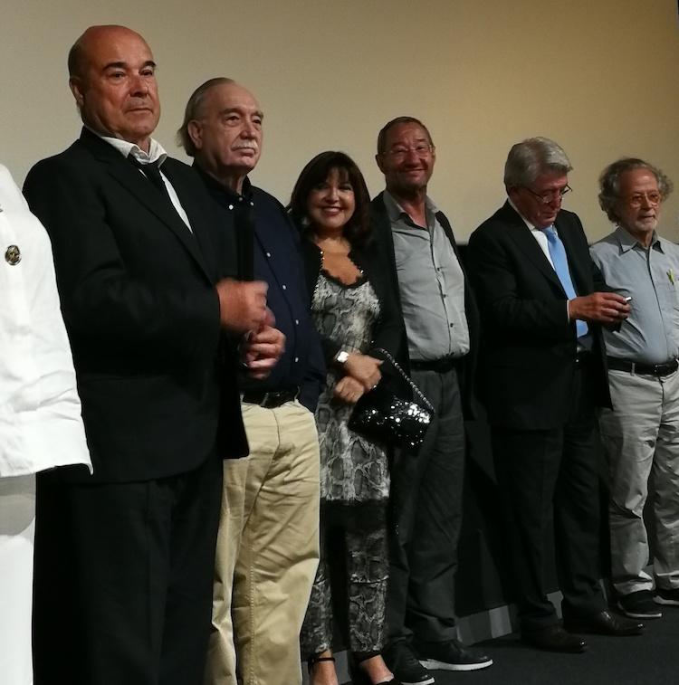 HISTORIAS DE NUESTRO CINE - EL PALOMITRÓN