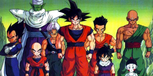 Lanzamientos Selecta Visión septiembre 2019 Dragon Ball Z - El Palomitrón