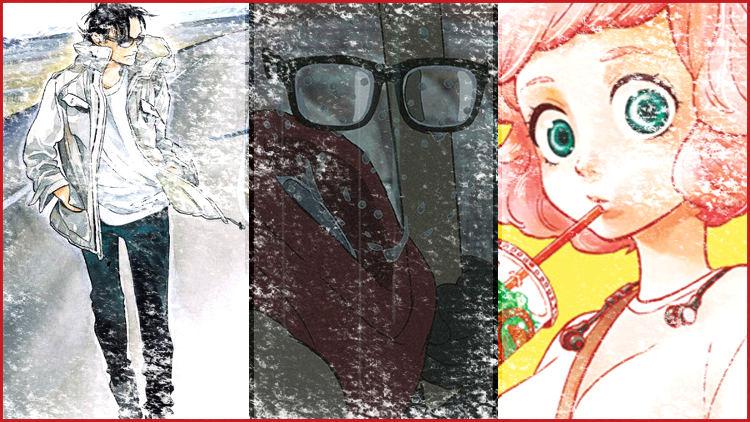 Las mejores noticias de anime y manga septiembre 2019 Críticas y reseñas - El Palomitrón