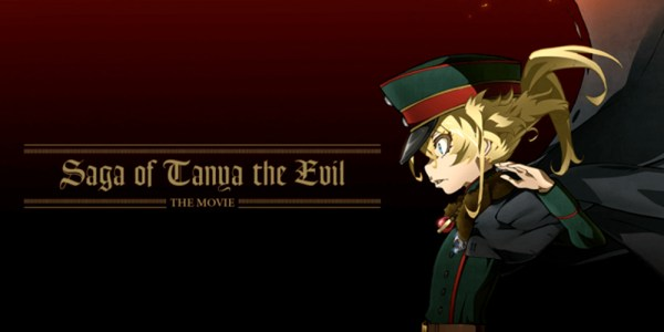 Saga of Tanya the Evil The Movie llega a Crunchyroll destacada - El Palomitrón