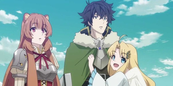 The Rising of the Shield Hero anuncia su obra de teatro