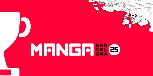 Ganadores de los premios Manga Barcelona 25 destacada - El Palomitrón