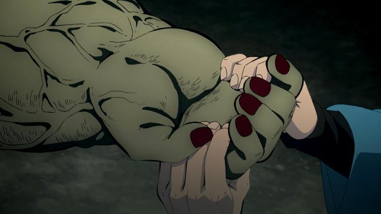 La humanidad de los villanos en el anime de Kimetsu no Yaiba Tanjiro - El Palomitrón