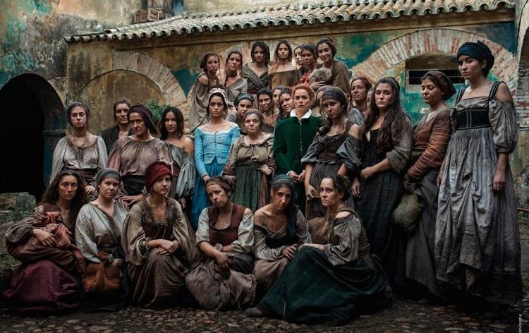 La peste temporada 2 - El Palomitrón