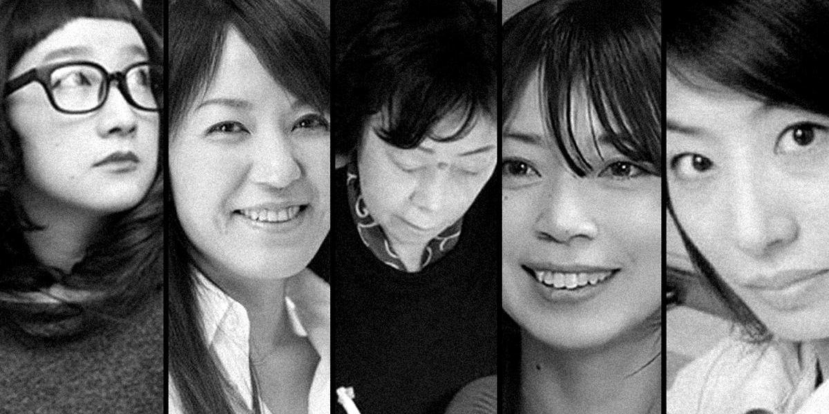 Las mangakas y directoras de anime que deberías conocer destacada - El Palomitrón