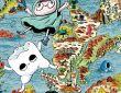 Reseña de Fantastic World Destacada - El Palomitrón
