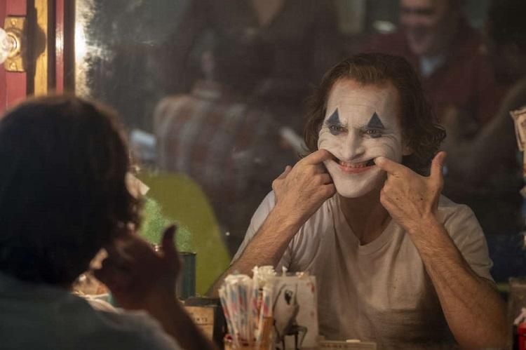 Joaquin Phoenix Predicciones Oscar 2020 - El Palomitrón