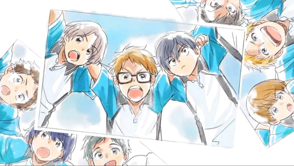 Crítica de Hoshiai no Sora destacada - El Palomitrón