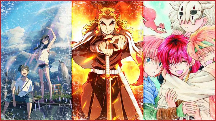 Las mejores noticias de anime y manga octubre 2019 criticas y reseñas - El Palomitrón