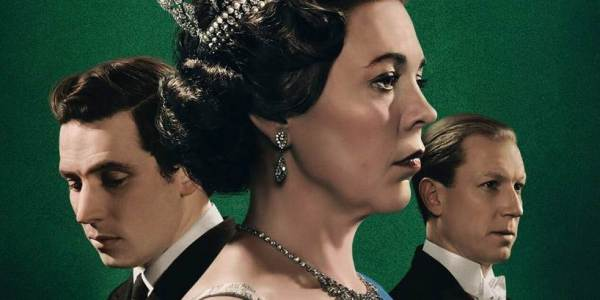THE CROWN TERCERA TEMPORADA