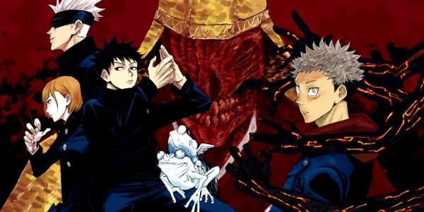 anime de Jujutsu Kaisen destacada - El Palomitrón