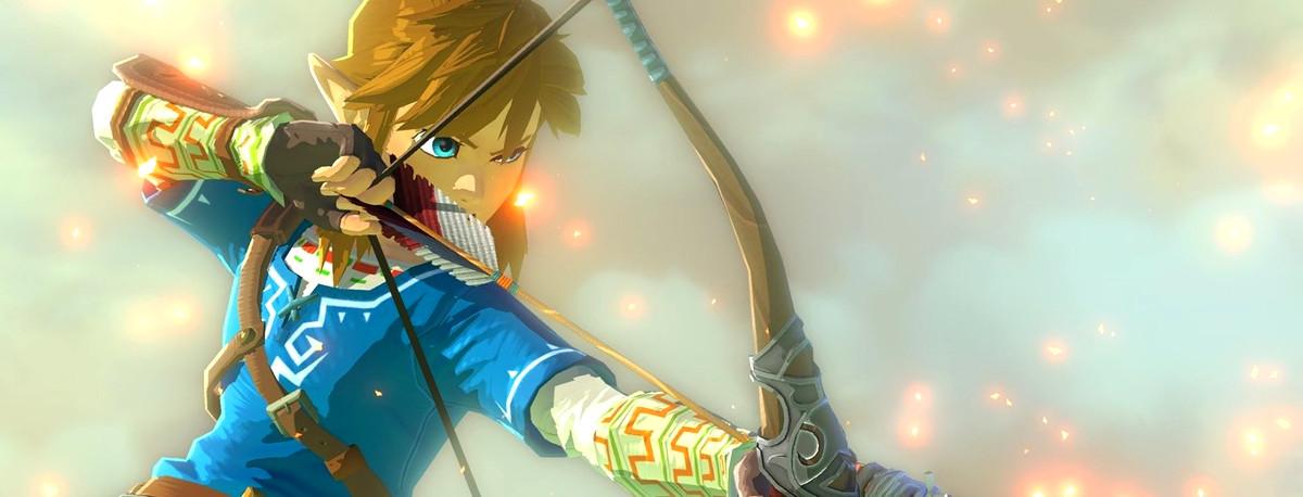 anime de Zelda destacada - El Palomitrón