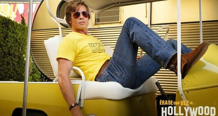 Brad Pitt Predicciones Oscar 2020 - El Palomitrón