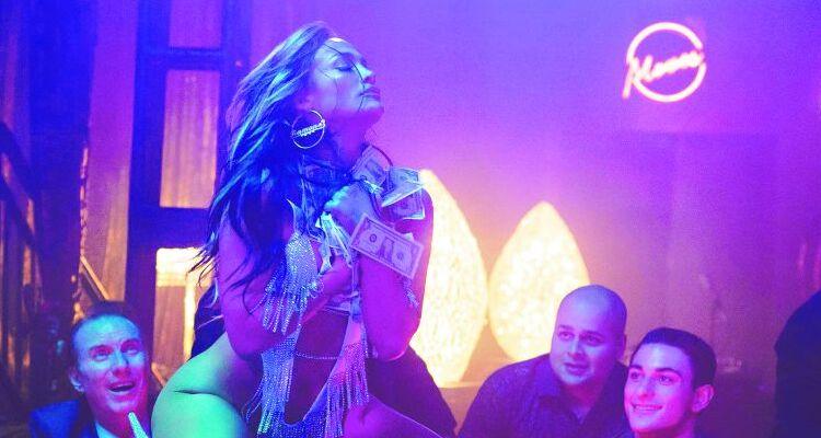Jennifer Lopez Predicciones Oscar 2020 - El Palomitrón