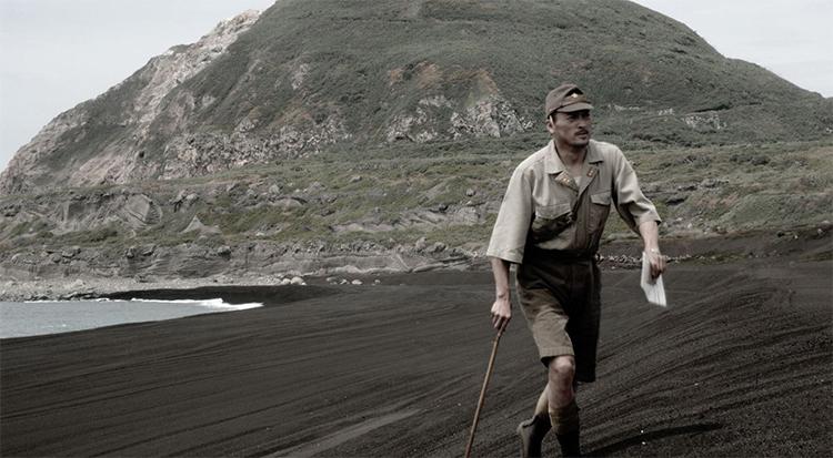 Cartas desde Iwo Jima El Palomitrón