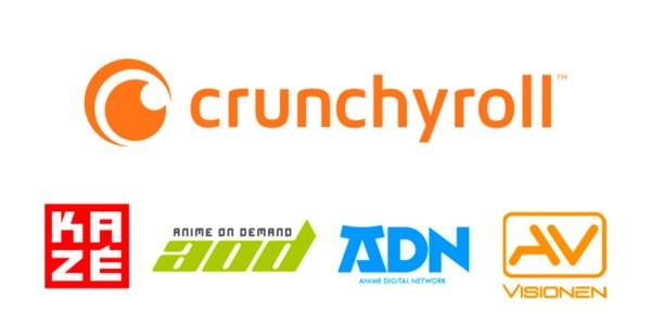 Crunchyroll se convierte en la propietaria mayoritaria de VIZ Media Europe Group destacada - El Palomitrón