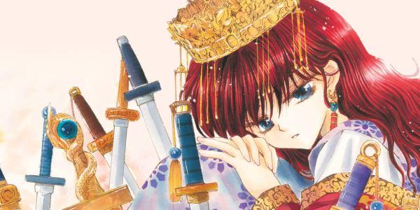 La figura femenina en Akatsuki no Yona destacada - El Palomitrón