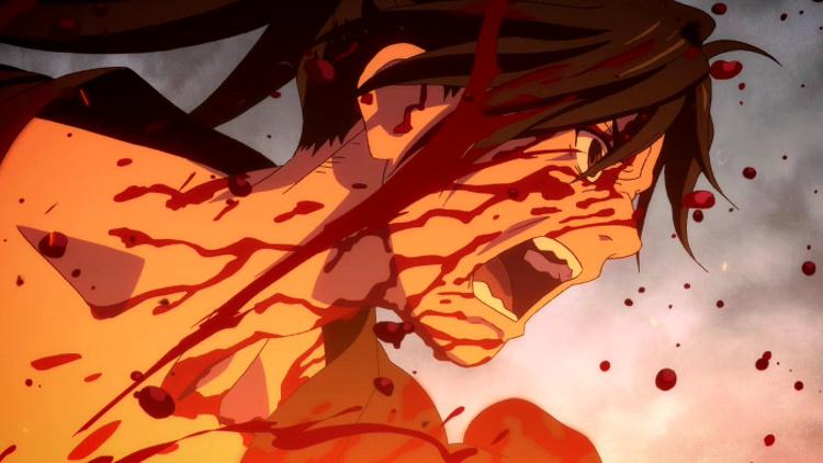 Los mejores animes de 2019 Dororo - El Palomitrón
