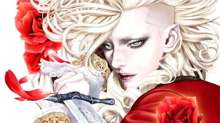 Los mejores mangas de 2019 Innocent Rouge - El Palomitrón