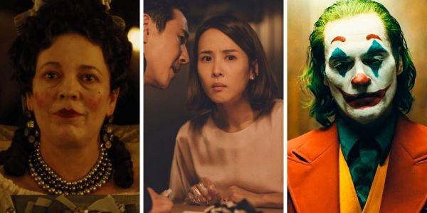 Mejores películas de 2019 - El Palomitrón