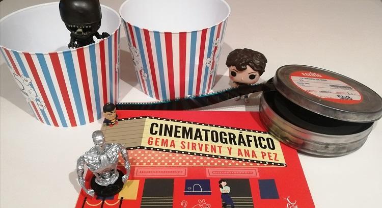 Regalos de cine en Navidad. Libre Albedrío