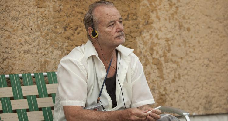 Bill Murray 10 actores de Hollywood - El Palomitrón