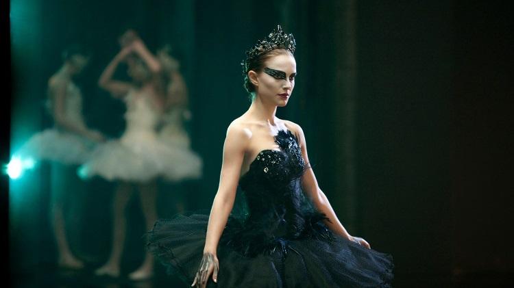 Cisne negro - El Palomitrón