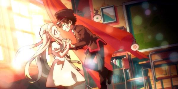 Crítica de Jibaku Shōnen Hanako-kun destacada - El Palomitrón
