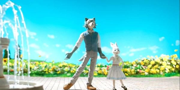 Estrenos anime Netflix marzo 2020 destacada - El Palomitrón
