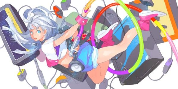Listeners es el nuevo anime de MAPPA imagen destacada - El Palomitrón