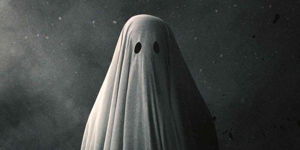 A Ghost Story El Palomitrón